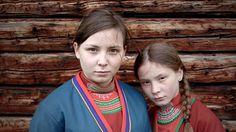 """""""Sámi blood"""" de Amanda Kernell ganó el premio Dragon a la mejor película nórdica del 40th Göteborg International Film Festival - Suecia"""