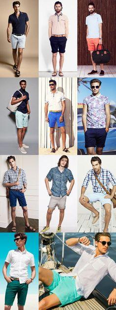 Dressing For High Summer
