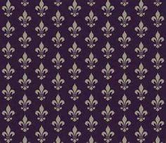 fleur de lis design fabrics - Yahoo Image Search results