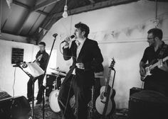 """The Most Supersonic Covers Band In The World!"" Tom Morton (BBC Radio Scotland) -- weddingbandsglasgow.com"