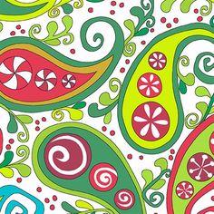 Mary Jo's Cloth Store - Fabrics - Snow Day - A7879 L (Andover)