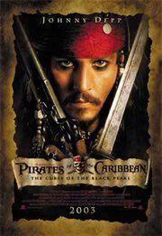 The Carabian Pirates