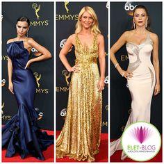 Nézd meg az idei Emmy Díjátadó Gála vörös szőnyegének legszebb tíz ruháját és szavazz, hogy neked melyik tetszik a legjobban!