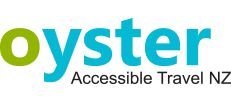Oyster Accessible Travel NZ