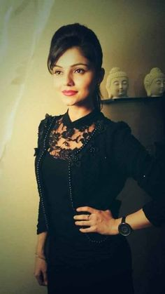 Rubina Dilaik. Read more http://fashionpro.me/top-50-hottest-indian-tv-actresses/5