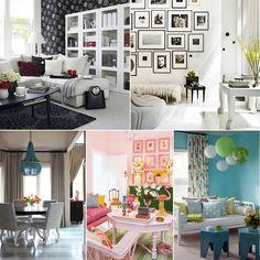 10 Interior Design Mistakes to Avoid While Decorating Your Home - http://www.amazinginteriordesign.com/10-interior-design-mistakes-avoid-decorating-home/