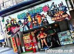The Manga and Anime Heaven!