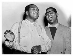 Bird and Dizzy 1949