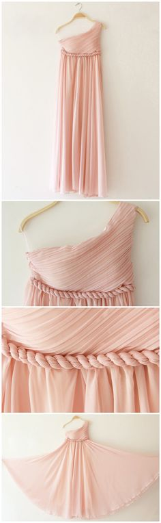 long pink prom dresses #prom #pink 58€ emily8933@gmail.com
