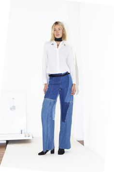 Assembly New York Spring 2016 Ready-to-Wear Fashion Show