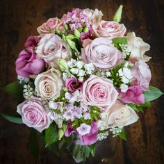Lily Blossom Florist Wedding Flowers UK