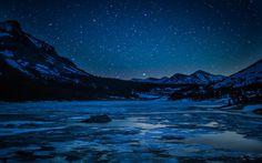 Frozen Lake by Baris Parildar - Photo 75328883 - 500px