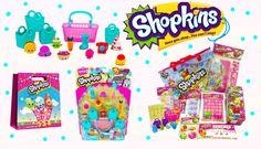 Shopkins Season 3 News Ice Cream Truck Playset 12 Packs Activity Sets Ne...