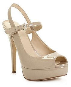 nude pumps Love these, light enough for my fair skin. Still trying to find nude pumps for myself