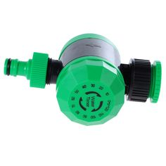 2 Hours Automatic Electronic Water Timer for Garden