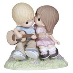 You Make My Heart Sing...I want this so bad for our house, it has the right hair color and all,