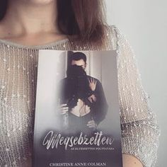 CHRISTINE ANNE COLMAN (@christine_anne_colman) • Instagram-fényképek és -videók Bookstagram, Anna, Lace, Instagram, Tops, Women, Fashion, Moda, Fashion Styles