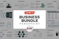 8-in-1 PowerPoint Bundle