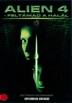 Watch Alien: Resurrection 1997 Full Movie Online Free