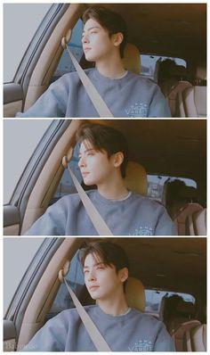 Beautiful Boys, Pretty Boys, Cute Boys, Cha Eun Woo, Cute Couple Art, Cute Couples, College Boyfriend, Cha Eunwoo Astro, Astro Wallpaper