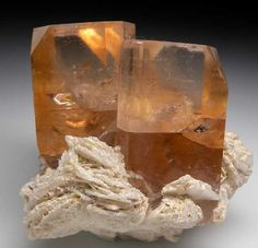Topaz from Shigar Valley, Skardu Dist., Pakistan