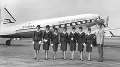 Afbeeldingsresultaat voor vliegtuig 1960