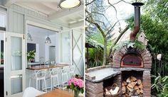Szabadtéri konyhák: ha komolyan veszed a kerti sütögetést