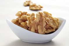 """Beauty Detox Food - Walnut Meat Walnut meat is one """"beauty fat"""" that can help to make your skin more supple and beautiful, while also lubricating your joints and strengthening your cell membranes against oxidative damage. Walnuts themselves are filled with healthy omega-3's which can help to strengthen your skin and make it more resilient."""