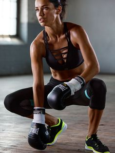 New Adriana Lima for VSX, 2016 - Tap the pin if you love super heroes too! Cause guess what? you will LOVE these super hero fitness shirts!