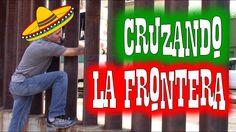 ¿CÓMO CRUZAR LA FRONTERA SIN QUE TE ATRAPEN? USA Arizona Border Crossing