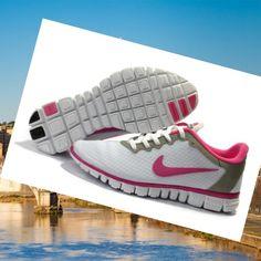 promo code 45eb8 61218 Nike Free 3.0 V2 Scarpe Donna Bianco Rosa,HOT SALE!