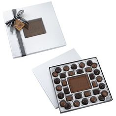 Employee appreciation is only a custom box of chocolates away!