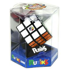 Cub Rubik Cube, Toys, Activity Toys, Games, Toy, Beanie Boos