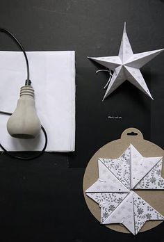 Stars for Christmas once more