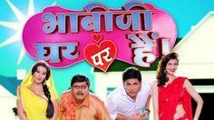 Bhabhiji Ghar Pe Hai 14th June 2017 Watch Full Episode