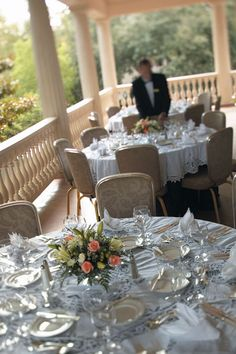 Southern Bride simply adore Belmond Charleston Place. Here's why...