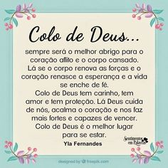 Bom dia e uma ótima sexta-feira! God Is Amazing, God Is Good, My Jesus, Jesus Christ, Lion Of Judah, Religious Quotes, Faith In God, Cool Words, Bible Verses