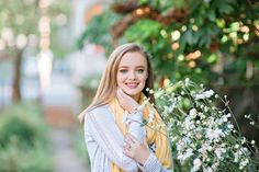 West Virginia, Maryland, Northern Virginia, High School Senior Photographer, Senior Girl, Senior Poses - Haley Willingham Photography