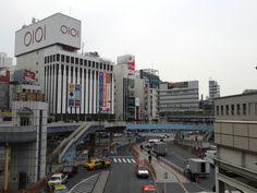 Busy Ueno (Japan, 2014)