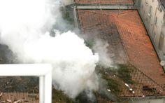 FOTOS: acidente com avião de Eduardo Campos em Santos http://newsevoce.com.br/?p=11156