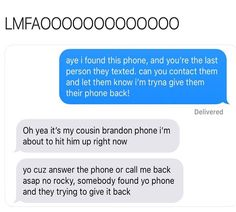 Can't stop laughing. Check these top 18 funny text messages to make you LOL every time. Don't forget to pin them to your favorite Pinterest board if you like them.