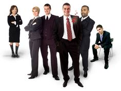 Corporate Recruitment Photo For Web-Designer to Use on Their Websites