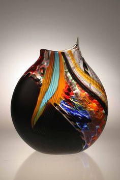 "Marta Hewett Gallery - artists - Gianluca Vidal - ""Energico 12"""