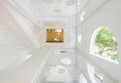 Designline Wohnen - Projekte: Haus ohne Regeln | designlines.de