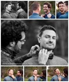 same sex couple engagement session candid photos