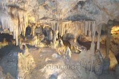 Cango Caves, South Africa The Misty Mountains Cold, Holiday Places, Wonderful Picture, My Land, Underworld, World Traveler, Natural Wonders, Cape Town, Travel Ideas