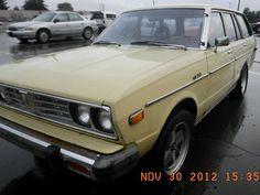 Rough but Rare: 1978 Datsun 510 Wagon - http://barnfinds.com/rough-rare-1978-datsun-510-wagon/
