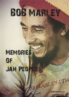 *Bob Marley - Memories of Jah People* by Emmanuel Parata. More fantastic pictures and videos of *Bob Marley* on: https://de.pinterest.com/ReggaeHeart/