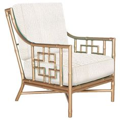 I pinned this Beverly Indoor/Outdoor Lounge Chair from the Look: Worldly event at Joss and Main!