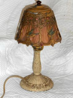 in Antiques, Decorative Arts, Lamps